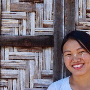 Birmania: Amor y educación en las aulas del Servicio Jesuita a Refugiados