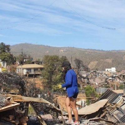 """Caritas inicia campaña en dinero """"En Valparaíso nace la esperanza"""""""