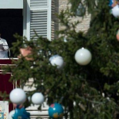 """Francisco invita a """"recordar a todos los mártires de ayer y de hoy"""""""