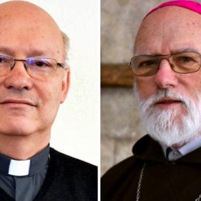 Papa Francisco nombró arzobispos para Santiago y Puerto Montt