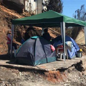 Ayuda a Valparaíso
