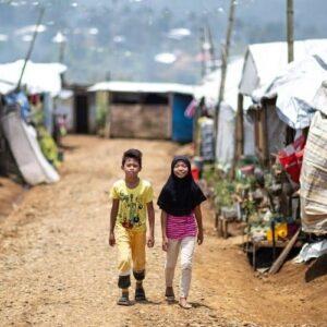 UNICEF: 2010-2019, década mortífera para los niños en zonas de conflicto
