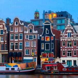 Los Países Bajos dejarán de utilizar el nombre Holanda