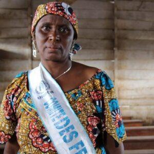 Camerún: Honrando la resiliencia de las mujeres refugiadas
