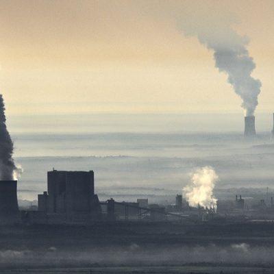 Año récord de emisiones contaminantes, pero el incremento está en baja
