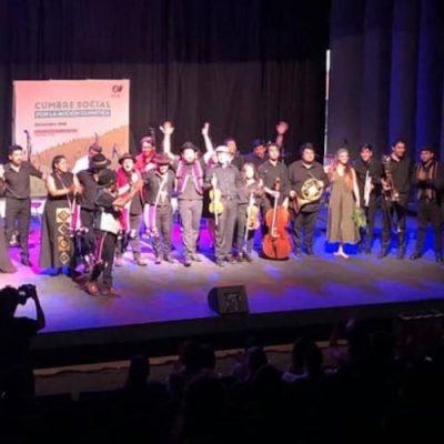 Cumbre Social por la Acción Climática inició actividades