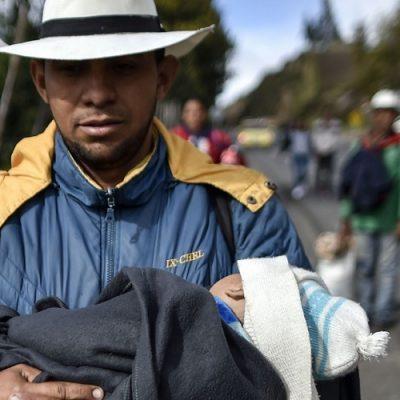 Venezuela. Monseñor Mario Moronta: No nos dejen solos