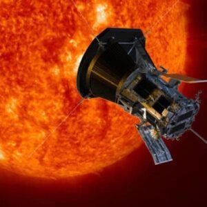 La sonda Parker está enviando datos novedosos sobre el Sol