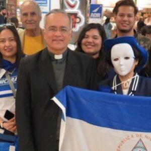 """Nicaragua. Monseñor Báez: """"Nadie se ha creído la narrativa de que los obispos son golpistas y terroristas"""""""