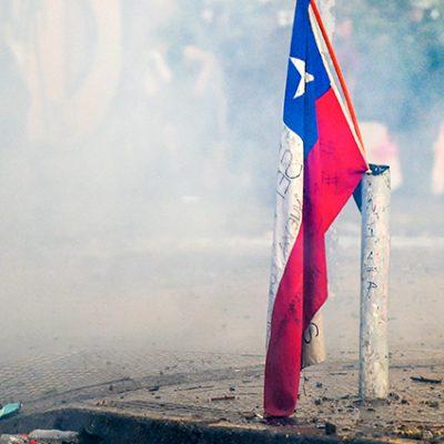El estallido social de Chile: Piezas para un rompecabezas