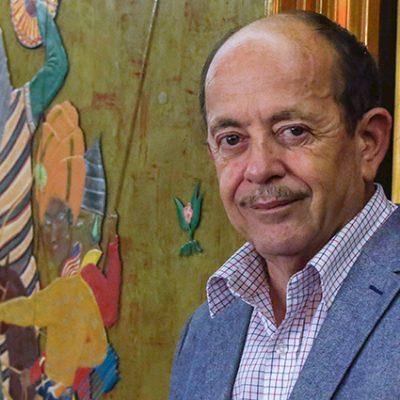 Ramón Griffero: Expresarse en el teatro