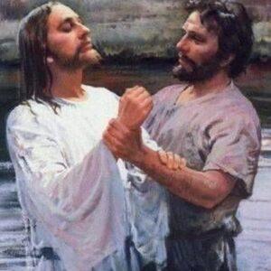 El bautismo de Jesús hoy en Venezuela