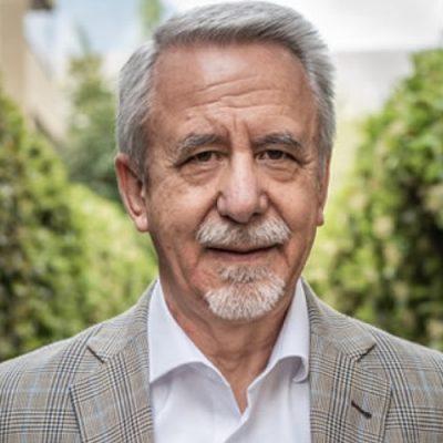 Falleció consejero de Revista Mensaje Ricardo Capponi