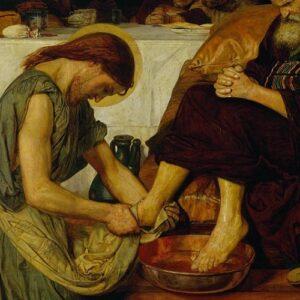 Jesús es Siervo… y nosotros, ¿acaso queremos ser 'mandones'?