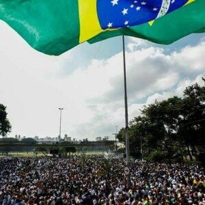El imparable avance de la Iglesia evangélica en Brasil