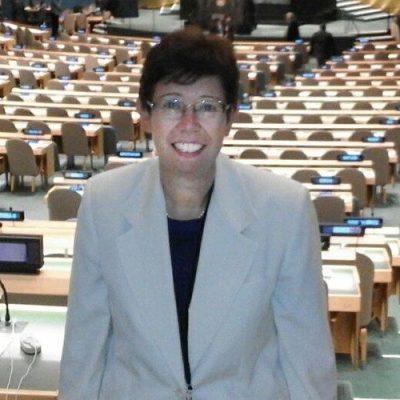 Santa Sede. En la Secretaría de Estado, una subsecretaria: Francesca Di Giovanni
