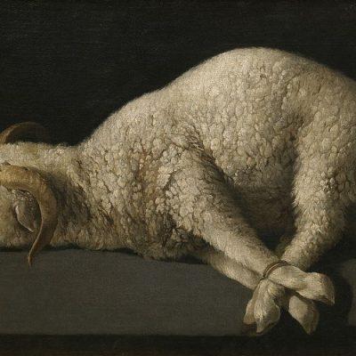 Cristo el Cordero