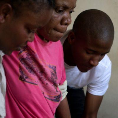 Sudáfrica: El impacto de los servicios de salud en los exiliados