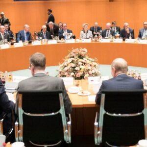 Libia: Después de Berlín crece la esperanza de paz