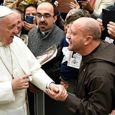 Oriente Medio: El Papa exhorta a ser sensibles a la pobreza y discriminación