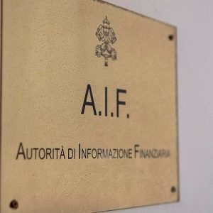 Vaticano: La Autoridad de Información Financiera, dentro del circuito internacional «Egmont Secure Web»
