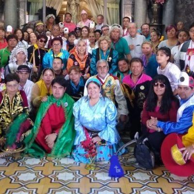 En Andacollo se celebró el XXVI Congreso binacional de Bailes Religiosos