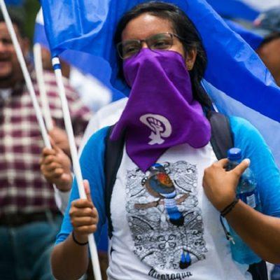 Situación de crisis sociopolítica en Nicaragua