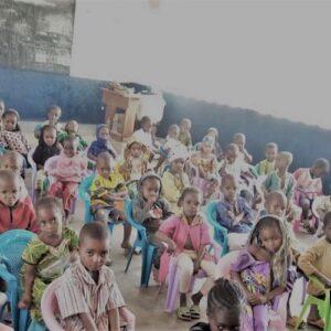 Camerún: Formación de formadores, piedra angular de la educación
