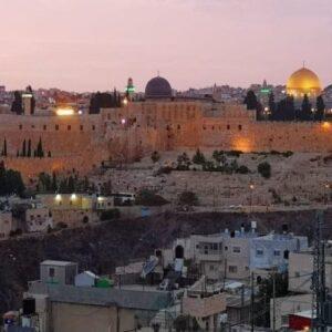 """Iglesia en Tierra Santa: """"El plan de paz ignora la dignidad de los palestinos"""""""