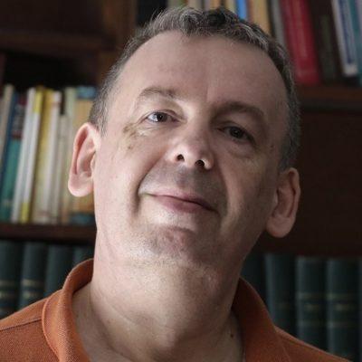 James Alison: Una Iglesia que acoja a los homosexuales