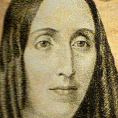 Juana Manuela, mujer singular:  Gorriti, escritora (des)conocida