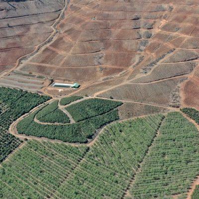 Agua en Chile: O la tragedia de los comunes
