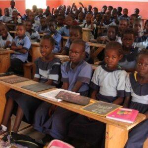 """Camerún: """"La Iglesia está llamada a mostrar su profetismo"""""""