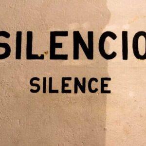 La majestad del silencio