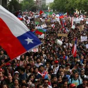 Chile y un verano en la incertidumbre