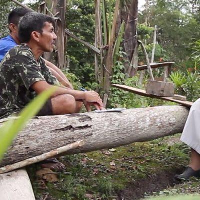 ¿Faltan sacerdotes en la Amazonía?