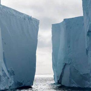 Viviremos en la Antártida