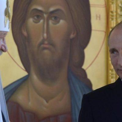 ¿Puede Dios aparecer en la Constitución rusa?
