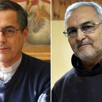 El Papa nombra obispos de Chillán y Osorno a los respectivos administradores apostólicos