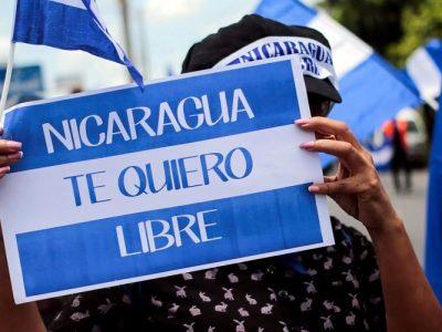 Informe sobre la crisis sociopolítica en Nicaragua
