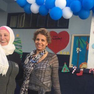 Líbano: La resiliencia de Nahida es una historia de mujeres que inspiran a mujeres