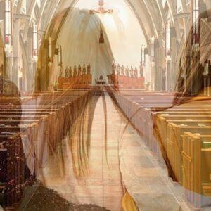 También en la Iglesia
