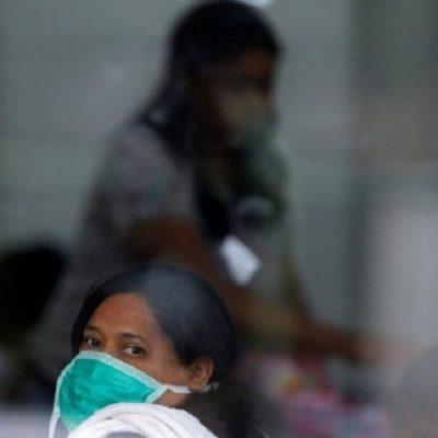 Coronavirus: Medidas preventivas adoptadas por la Iglesia en América Latina