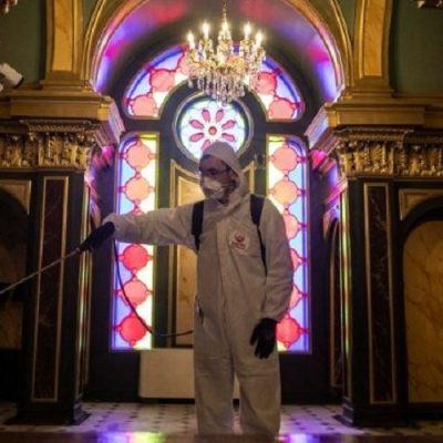 Continente americano: Obispos se pronuncian sobre el coronavirus