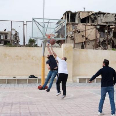 Siria, nueve años de conflicto: «La vida en guerra es inhumana»