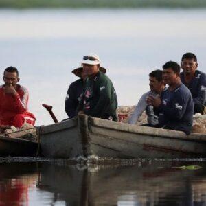 El coronavirus también llega a la Pan-Amazonía