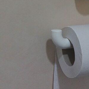 Hablemos del papel higiénico