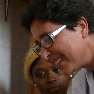 """""""Si el coronavirus llega a África con toda su fuerza, será catastrófico"""""""