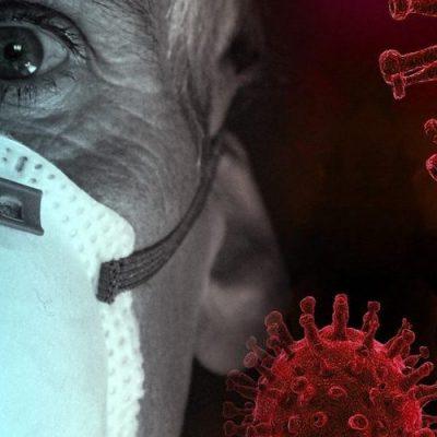¡Sal del sepulcro del pecado, que es el coronavirus del alma!