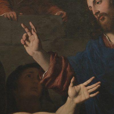 """El Evangelio que anunciamos las mujeres. """"Jesús amigo fiel"""""""